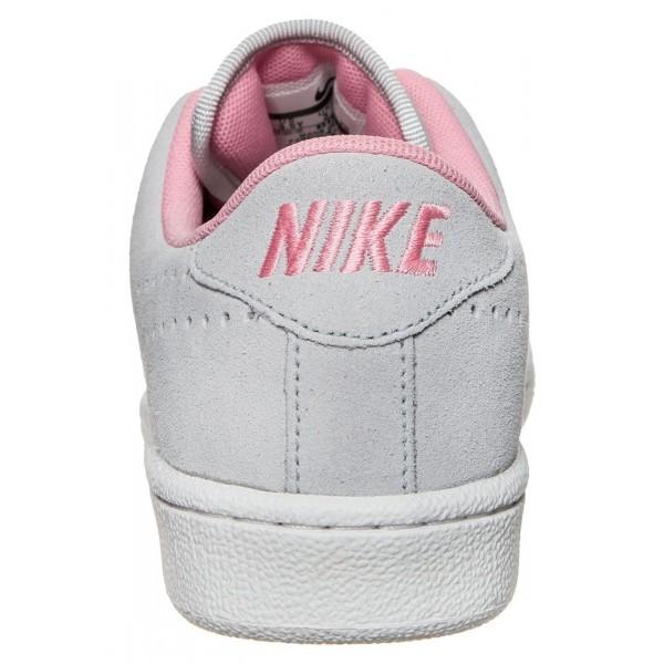 Damen Nike Footwear Für Sport Fitnessschuhe Low - Rein Platin/Cool Grau/Hell Melonengelb