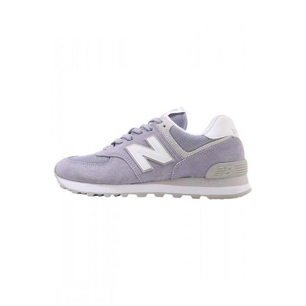 New Balance WL574 Sneaker low für Frauen - Helles...