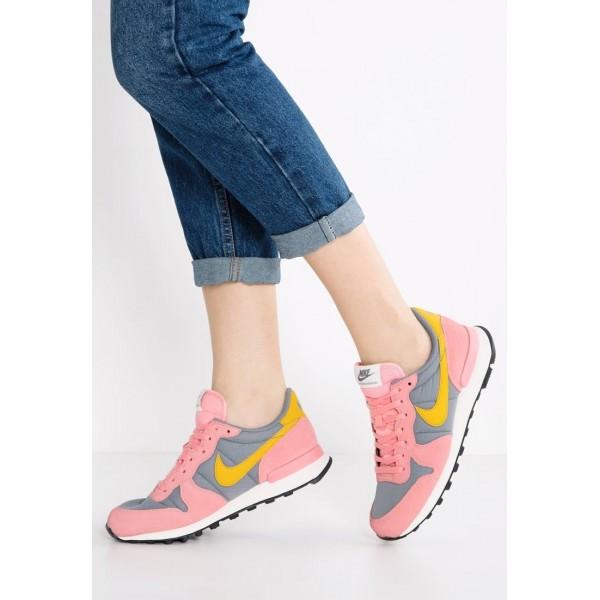 Damen Nike Footwear Für Sport INTERNATIONALIST - ...