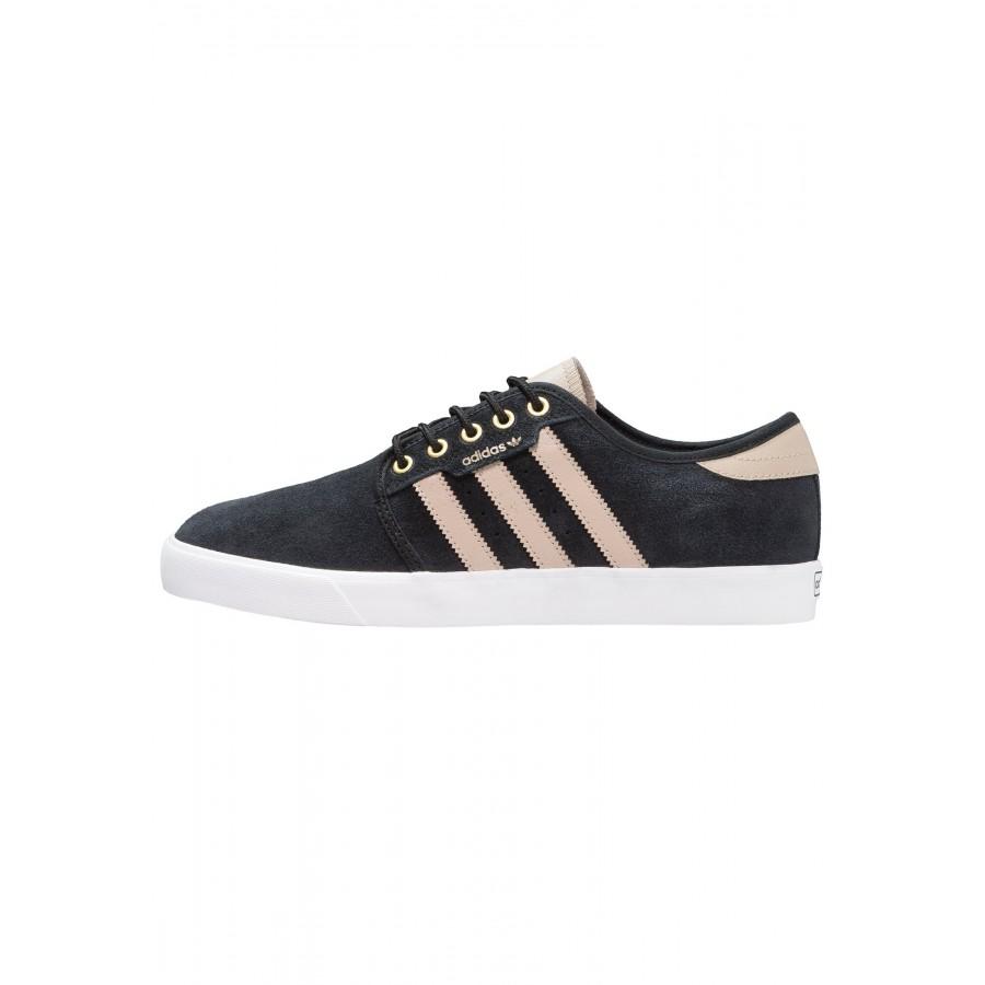 Core Herren Schuhe Seeley Adidas Low Damen Black Originals odCxWBEQre