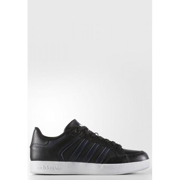 Damen / Herren Adidas Originals Sport Sneakers Low - Obsidian Schwarz