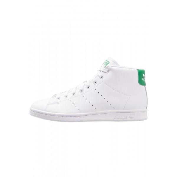 Damen / Herren Adidas Originals STAN SMITH MID - S...