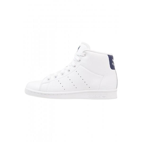 Damen / Herren Adidas Originals STAN SMITH MID - T...