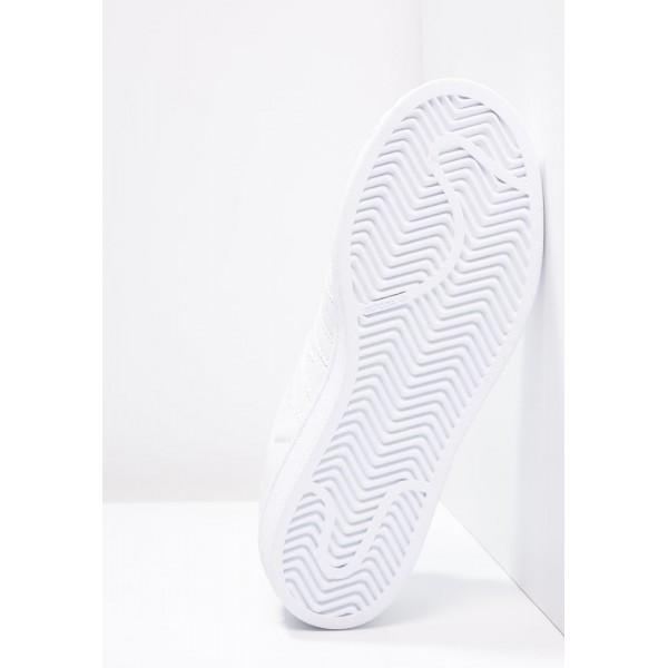 Damen / Herren Adidas Originals SUPERSTAR - Turnschuhe Low - Weiß