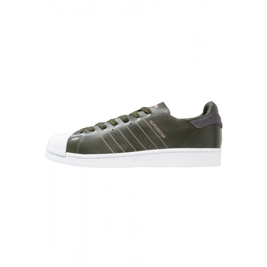 Damen Herren Adidas SUPERSTAR DECON Originals UMVpzS
