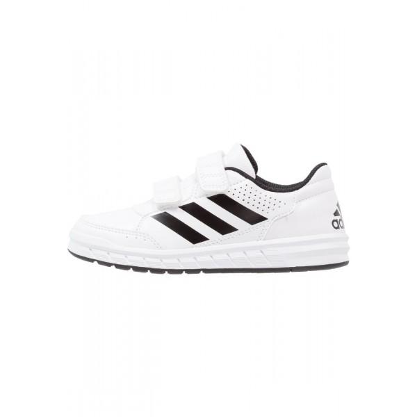 Kinder Adidas ALTASPORT - Sport Sneakers - Weiß/A...