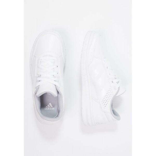 Kinder Adidas ALTASPORT - Freizeitschuhe - Weiß