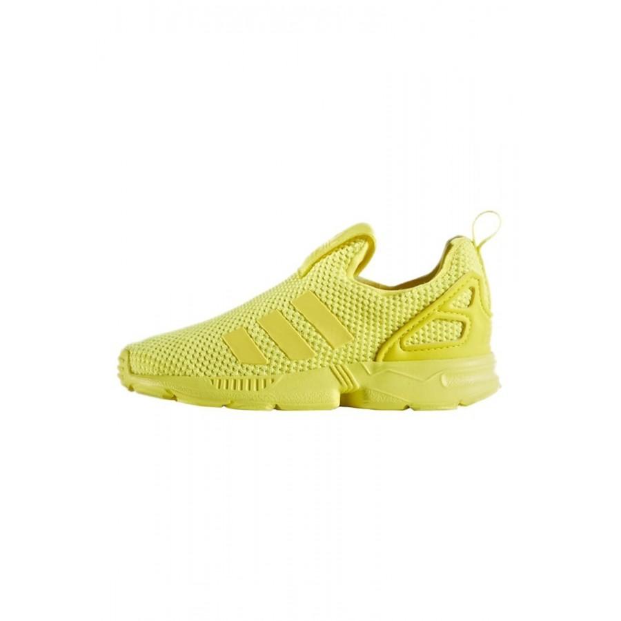 I de Adidas Zx 360 Flux Originals Enfants Sc Low Tennis Chaussures Ac3RS5j4Lq