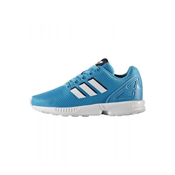 Kinder Adidas Originals ZX FLUX - Schuhe Low - Bol...