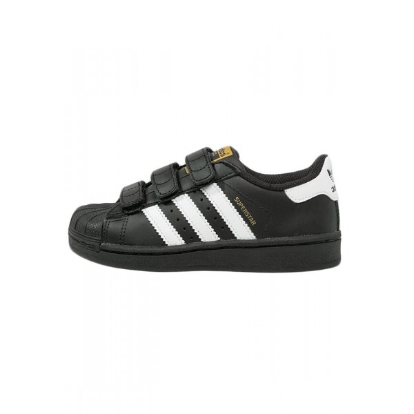 Kinder Adidas Originals SUPERSTAR FOUNDATION - Tra...