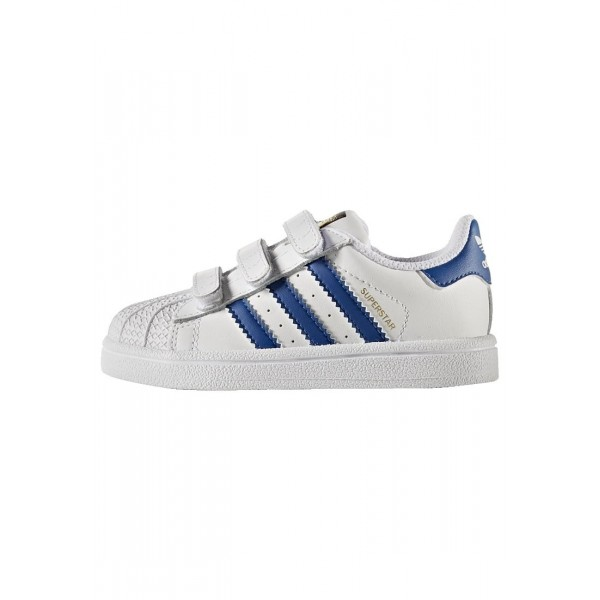 Kinder Adidas Originals SUPERSTAR CF - Laufschuhe ...