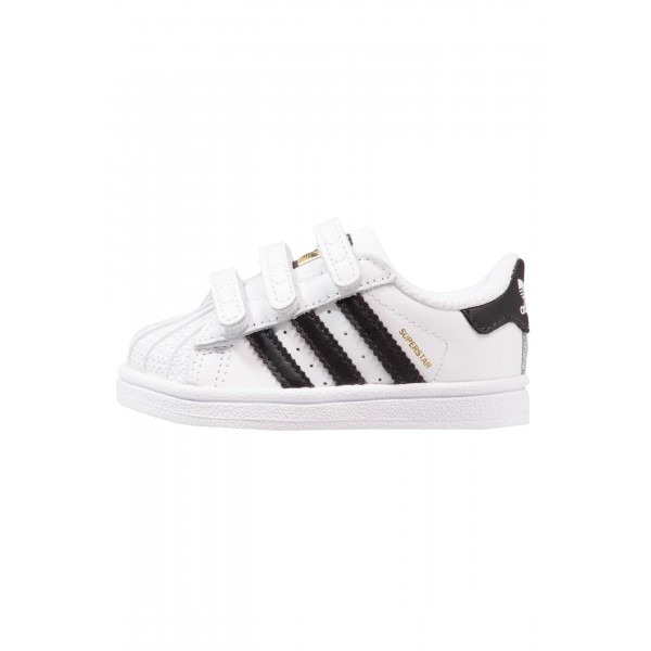 Kinder Adidas Originals SUPERSTAR CF - Laufschuhe ...