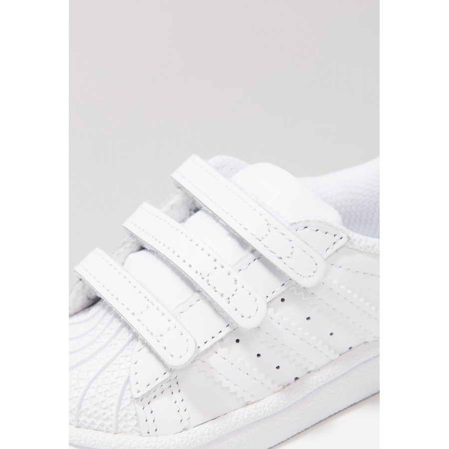 Kinder Adidas Originals SUPERSTAR CF Sportschuhe Low
