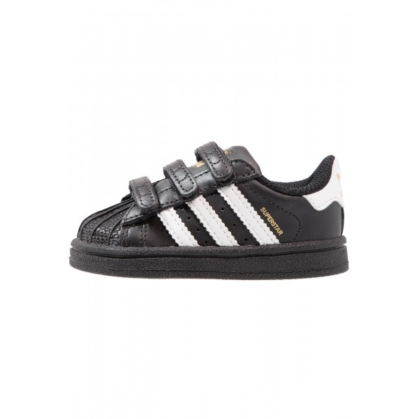Kinder Adidas Originals SUPERSTAR CF - Schuhe Low ...