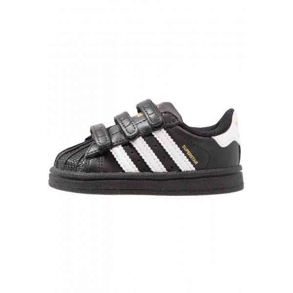 Kinder Adidas Originals SUPERSTAR CF - Schuhe Low ...