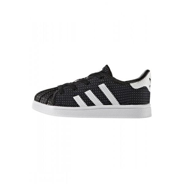 Kinder Adidas Originals SUPERSTAR - Sportschuhe Lo...