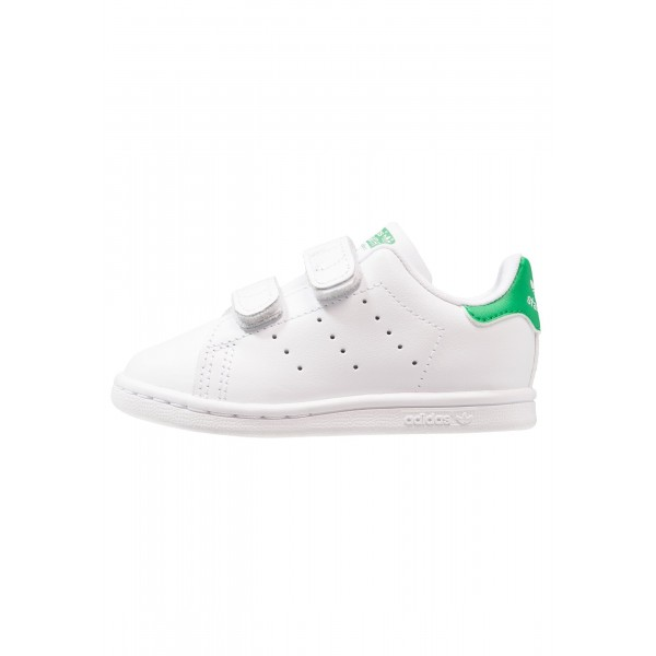 Kinder Adidas Originals STAN SMITH CF I - Fitnesss...
