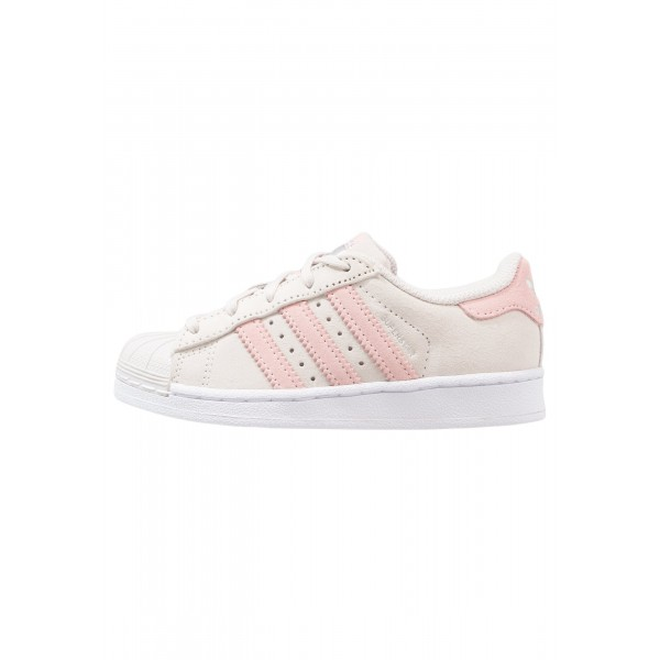 Kinder Adidas Originals SUPERSTAR - Schuhe Low - P...
