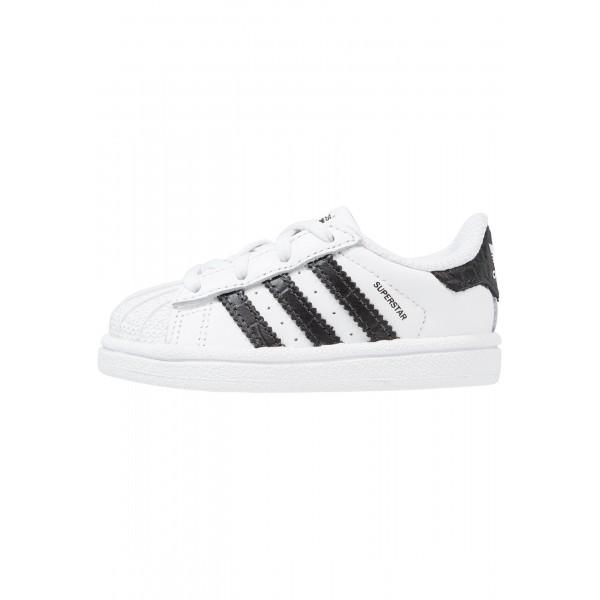 Kinder Adidas Originals SUPERSTAR - Laufschuhe Low...
