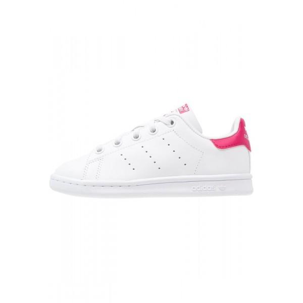 Kinder Adidas Originals STAN SMITH - Schuhe Low - ...