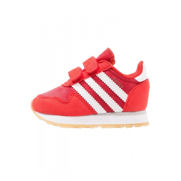 Kinder Adidas Originals HAVEN CF - Laufschuhe Low ...