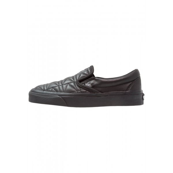 Damen Vans CLASSIC SLIP-ON - Laufschuhe Low - Anth...