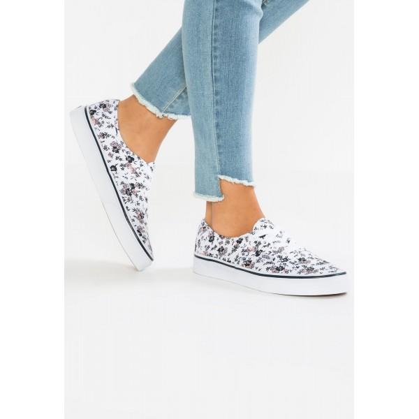 Damen Vans AUTHENTIC - Schuhe Low - Multicolor/Dit...