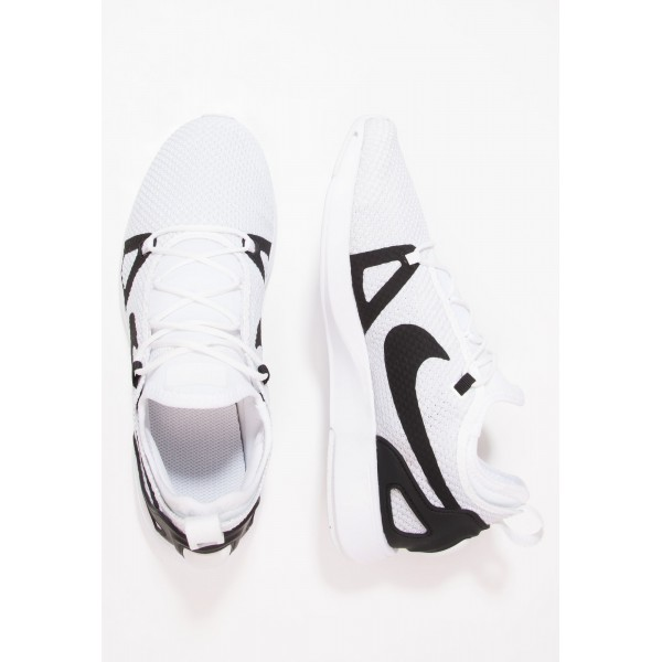 Damen Nike Footwear Für Sport Trainingsschuhe Low - Weiß/Rein Platin/Schwarz