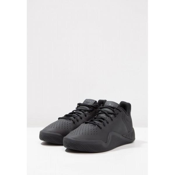 Damen / Herren Adidas Originals TUBULAR INVADER - Freizeitschuhe Hoch - Elfenbein/Rauchweiß