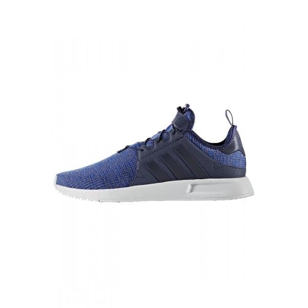 Damen / Herren Adidas Originals X_PLR - Fitness Footwear Low - Dunkel Mitternachtsblau/Königsblau/Royal/Weiß/Footwear Weiß