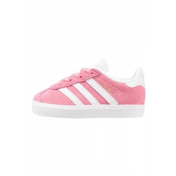 Kinder Adidas Originals GAZELLE I - Laufschuhe Low...