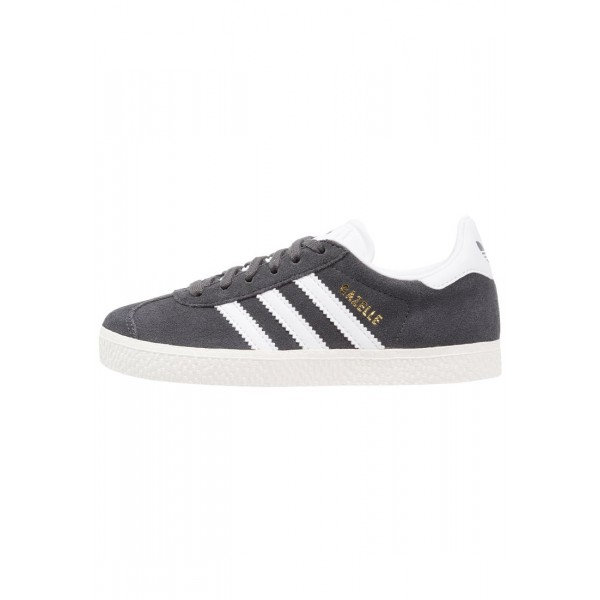 Kinder Adidas Originals GAZELLE - Schuhe Low - Hel...