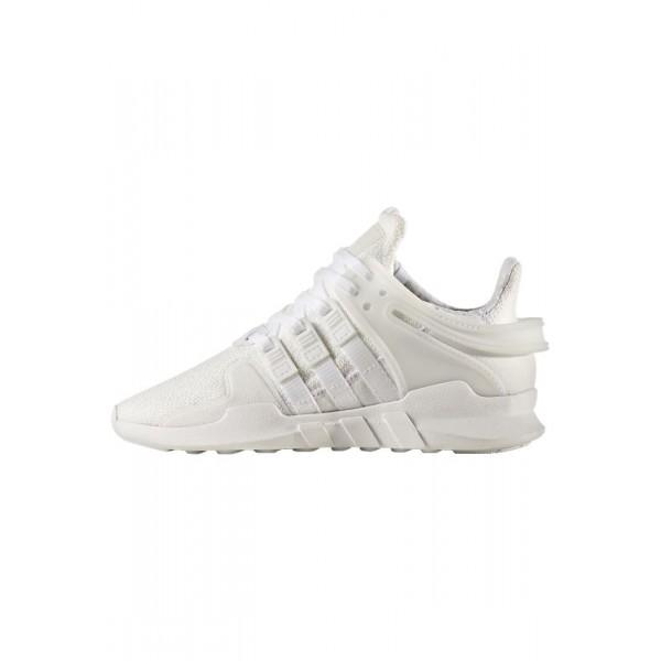 Kinder Adidas Originals EQT SUPPORT ADV - Sportschuhe Low - Weiß/Footwear Weiß