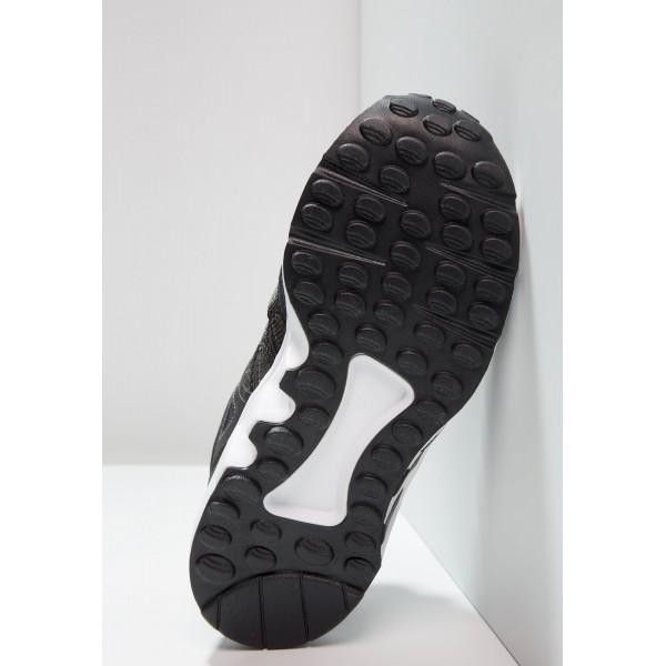 Kinder Adidas Originals EQT SUPPORT - Schuhe Low - Anthrazit Schwarz/Schwarz/Weiß/Footwear Weiß